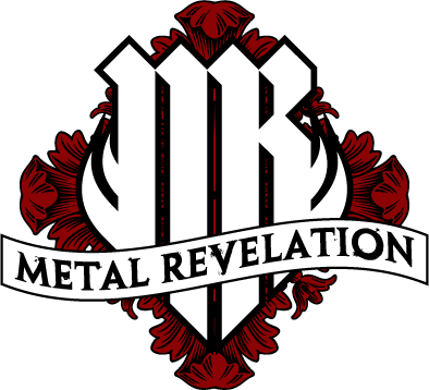 SPITANGER added to Dutch promotion company Metal Revelation!